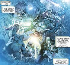 dc comics rebirth spoilers justice league 27 reveals the future