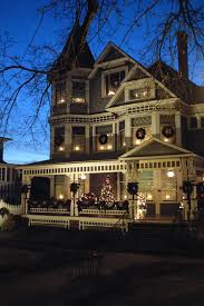 victorian style mansions victorian house museum holmes county historical society