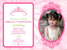 how to design a birthday invitation online birthday invitations