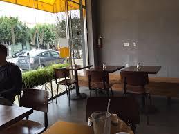 Modern Furniture La Brea Los Angeles Twist Eatery Los Angeles Ca