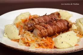 comment cuisiner du chou blanc ma cuisine au fil de mes idées fausse potée de carottes et