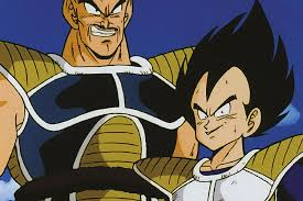 Dragon Ball Characters Good Guys