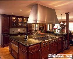 Luxurious Kitchen Designs Kitchen Design Enchanting Luxury Kitchen Designs Stunning Brown