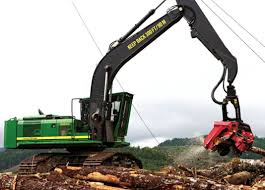 2954d forestry swing machines john deere ca