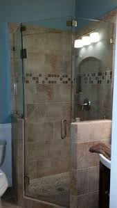 shower bathroom designs sterling sp2275a 38s silver intrigue intrigue 2200 series clear
