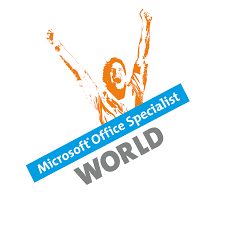 microsoft office specialist world championship certiport