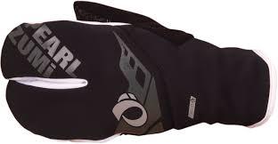cycle shell pearl izumi p r o softshell lobster gloves ridgewood cycle shop