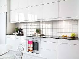 Freedom Kitchen Design Extraordinary 30 Minimalist Kitchen 2017 Decorating Inspiration