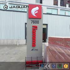 Outdoor Decorative Signs Outdoor Decorative Pylon Sign Source Quality Outdoor Decorative