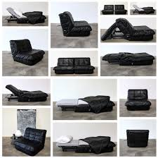 b b italia lunar sofa bed modern convertible sofa that conforms to our changing lifestyle