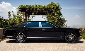 bbc autos bentley flying spur lexani wheels the leader in custom luxury wheels colr matching