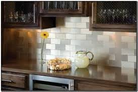 Peel And Stick Backsplash Tiles Lowes - Lowes peel and stick backsplash