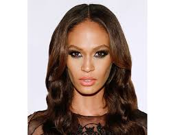 hair parting how to find the perfect parting for your face shape byrdie uk