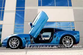 corvette manufacturer corvette c6 05 13 vertical doors inc only usa manufacturer of