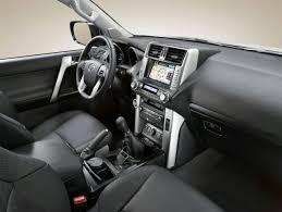 Toyota Land Cruiser Interior Toyota Land Cruiser 2010 Interior Img 8 It U0027s Your Auto World