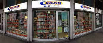 librerie in franchising franchising gulliver aprire una libreiria gulliver