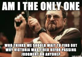 Victoria Meme - about everyone s reaction to victoria meme on imgur