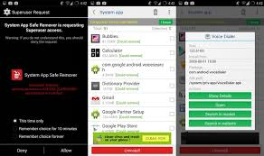 system app uninstaller apk 5 best uninstall android apps to get rid of news