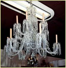 Chandelier Parts Crystal Waterford Crystal Chandelier Parts Home Design Ideas