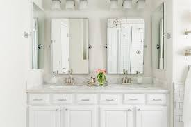 vanity mirror with lights tilt mounting brackets for tilting bathroom mirror polished nickel stylish white double