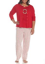 clearance plus size sleepwear and plus size pajamas for belk