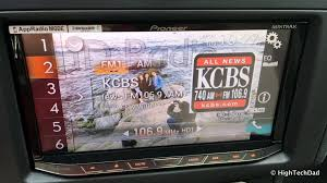 review pioneer avh 4100nex retrofits old vehicles with new tech