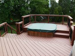 Patio Price Per Square Foot by Exterior Design Wonderful Trex Decking Cost For Exterior Design