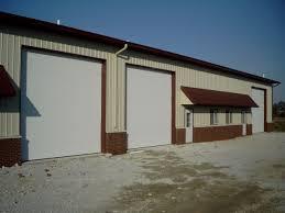 Industrial Overhead Door by Industrial Doors