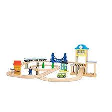 imaginarium metro line train table amazon amazon com imaginarium city train set toys games