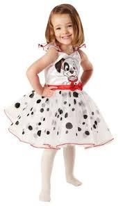 buy rubies fancy dress costume disney 101 dalmations ballerina