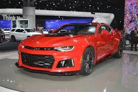 New Cadillac Elmiraj Price 2017 Chevrolet Camaro Zl1 Price Specs Convertible News