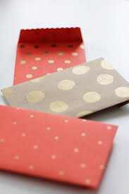 make your own wrapping paper personalize your wrapping paper with these 25 diy designs