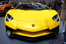 used lamborghini murcielago this is the new lamborghini aventador superveloce