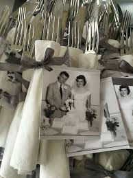 wedding silverware best 25 napkin wrapped silverware ideas on graduation