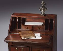 Drop Lid Secretary Desk by Homelement Stores Secretary Desks Homelement Home Decorating