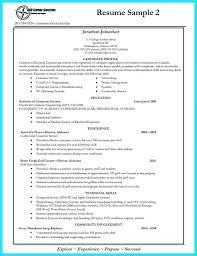 how to write a resume with no experience exle college student resume no experience 2 samuelbackman