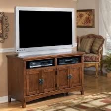 interior museum of television and radio with tv stands costco