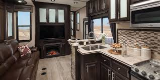 100 open range 5th wheel floor plans northwood arctic fox