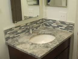 bathroom vanity backsplash ideas 4 backsplash vanity master bathroom ideas bathroom tile