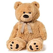 teddy bears big teddy 30 toys