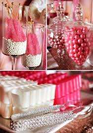 baby shower candy bar ideas how to set up a candy buffet step by step