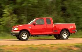 f150 ford 2000 used 2000 ford f 150 extended cab pricing for sale edmunds