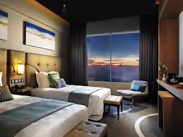 Twin Bed Vs Double Bed Hotel Maxims Hotel Genting Highlands Malaysia Booking Com