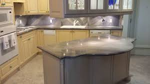 marble renewal kitchen granite island top