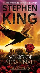 the spirit of halloween halloween song amazon com the dark tower vi song of susannah the dark tower