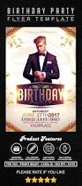 25 beautiful birthday flyer ideas on pinterest party poster