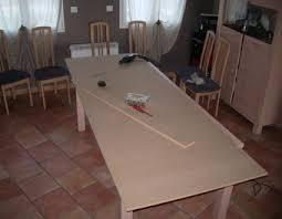 fabriquer sa cuisine en mdf fabrication d une table en mdf de