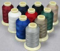 Upholstery Thread Bonded Polyester T90 Thread Apparel Serging Thread Thread