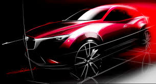 new mazda suv mazda announces new compact suv will be mazda cx 5