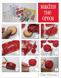 amanda u0027s parties to go tutorial teacher u0027s oreo apple pops